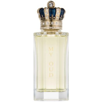 Royal Crown My Oud extract de parfum unisex
