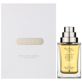 The Different Company Adjatay eau de parfum unisex